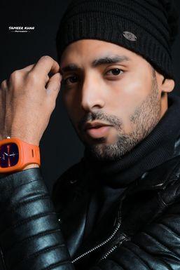 Sameer Saifi Model Delhi