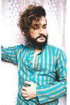 Hrishiraj Medhi - Model in Delhi | www.dazzlerr.com