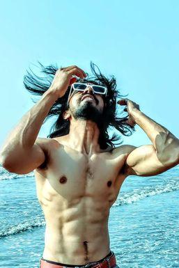 Nirav Bhabhor - Model in Ahmedabad | www.dazzlerr.com