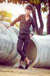 Nitin Nagar - Model in Mandideep | www.dazzlerr.com