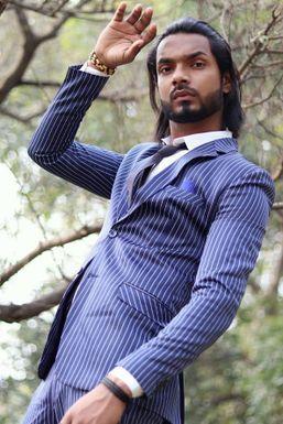 Chunnu Raja - Model in Delhi   www.dazzlerr.com