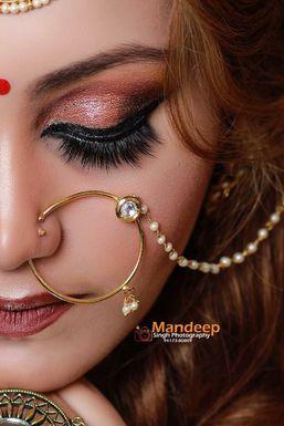 Rubal Shah - Model in Delhi | www.dazzlerr.com