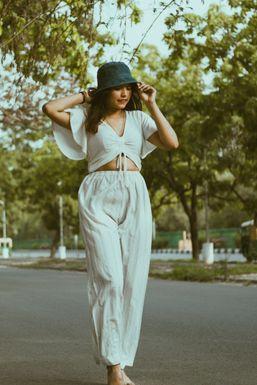 Aradhna Chand Model Chandigarh