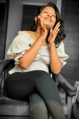 Muskan Verma - Model in Kanpur | www.dazzlerr.com