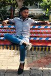Tapan Kumar - Model in Delhi | www.dazzlerr.com