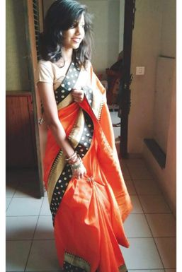 Pallak Bajpai - Model in Ahmedabad   www.dazzlerr.com