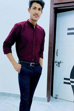 Tohid Khan - Model in  | www.dazzlerr.com