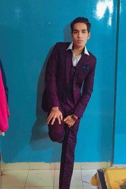 Dhiraj Sharma - Model in  | www.dazzlerr.com