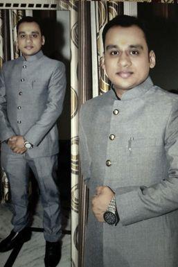 Ashutosh Kapruwan - Actor in Dehradun | www.dazzlerr.com