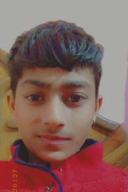 Ayush Singh Gaur - Actor in Ali Pur | www.dazzlerr.com