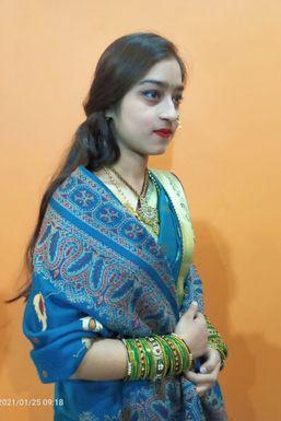 Ankita - Actor in Mahoba | www.dazzlerr.com