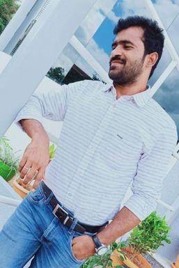 Srikanth Reddy - Actor in Hyderabad   www.dazzlerr.com