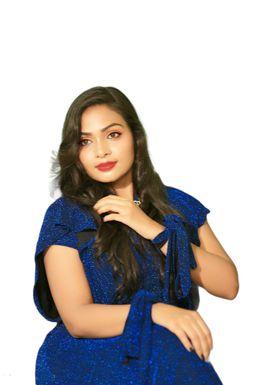 Himavarsha - Actor in Hyderabad   www.dazzlerr.com