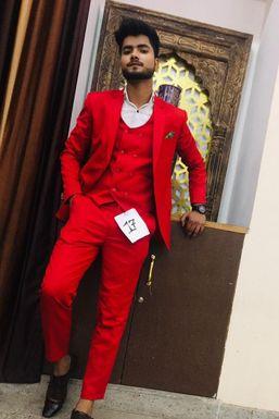 Aman Yadav - Model in Noida | www.dazzlerr.com