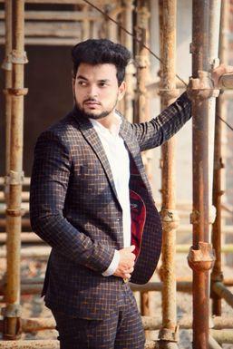 Gaurav Kalra - Modelling Choreographer in Karnal | www.dazzlerr.com