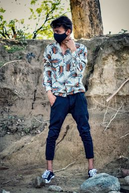 Dazzlerr - Muzeem Khan Influencer Bareilly