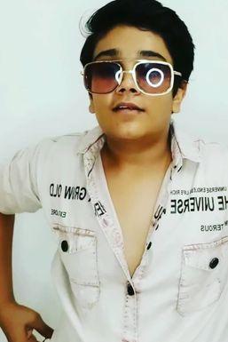 Harsh Gohel - Actor in Rajkot | www.dazzlerr.com