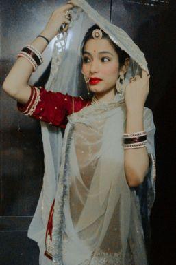 Tanvi Sharma - Model in Jaipur | www.dazzlerr.com