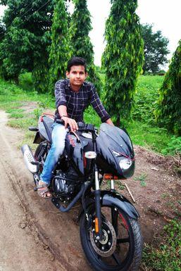 Shreekantlaxmankavale - Actor in Pune | www.dazzlerr.com