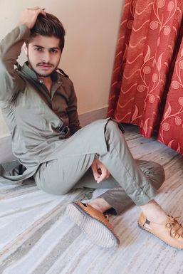Sahil Gajra - Actor in Abohar | www.dazzlerr.com