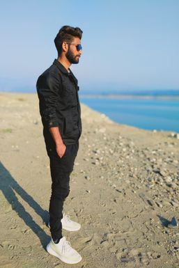 Amit Kumar - Model in Pathankot | www.dazzlerr.com
