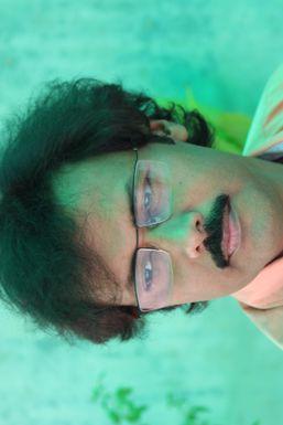 Azhar - Actor in Bareilly | www.dazzlerr.com
