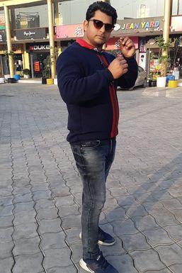 Sanju - Actor in Shahbad | www.dazzlerr.com