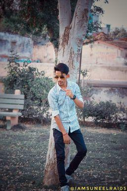 Suneel Rai - Actor in Jaipur | www.dazzlerr.com