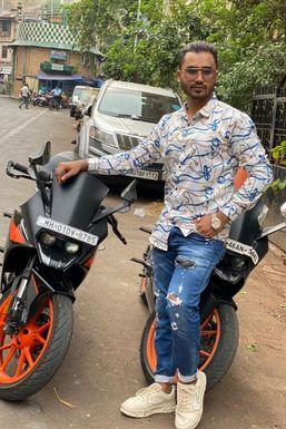 Altamash Shabdi - Model in Mumbai   www.dazzlerr.com