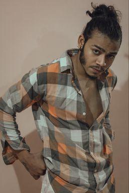 Sagar Shakya - Actor in Jaipur | www.dazzlerr.com
