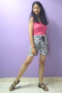 Lokakshi Joshi - Model in Delhi | www.dazzlerr.com