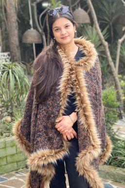 Vani Dhalla - Model in Chandigarh | www.dazzlerr.com