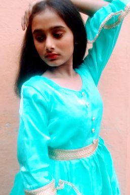 Khushi Ropar - Model in Rupnagar   www.dazzlerr.com