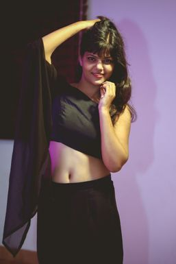 Nancy Sharma - Actor in Indore   www.dazzlerr.com