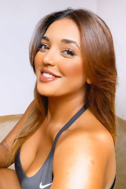 Alisha Joseph  -Select-
