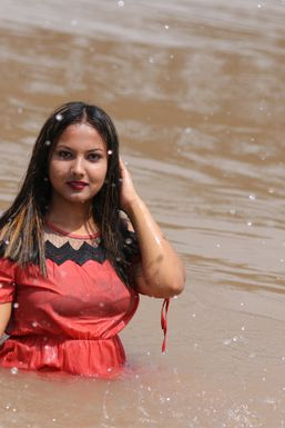 Dazzlerr - Surachasharma Influencer Phagwara