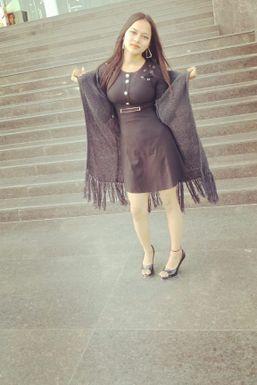 Sanjna Thakur - Modelling Choreographer in Mandi   www.dazzlerr.com
