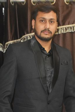 Dazzlerr - Kishanu Karmakar Influencer Jaipur