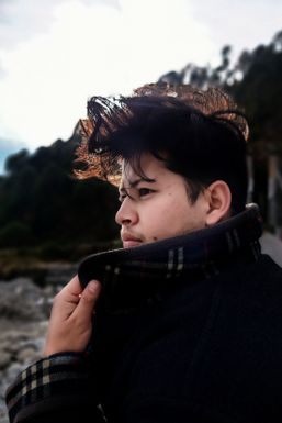 Akash Sharma - Model in Dharamshala   www.dazzlerr.com