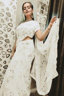 Aisha Sayed  New Delhi