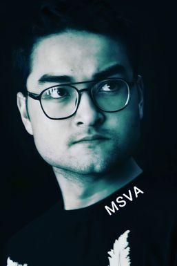 Akash Thakur Msva  Bulandshahr