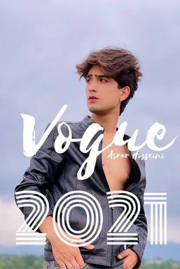 Dazzlerr - Asrar Hosseini Influencer Badgam
