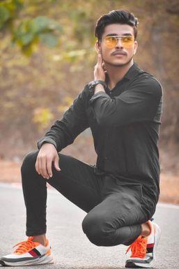 Parvez Ahmed  Hangal