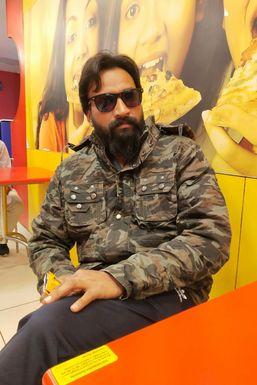 Harrjinder Singh