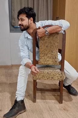 Vikas Kumar  Ali Pur