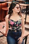 Rituka Thakur - Model in Chandigarh   www.dazzlerr.com