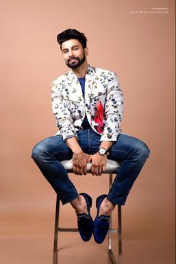 Abhinav Kapoor Model Mumbai