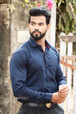 Prateek Awasthi Model Mumbai