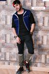 Shariq Aryan - Actor in Mundra | www.dazzlerr.com