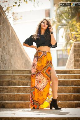 Shweta Bhosle - Model in Pune | www.dazzlerr.com